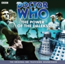 Doctor Who: The Power Of The Daleks (TV Soundtrack) - eAudiobook