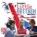 Little Britain  The Complete Radio Series 1 - eAudiobook