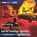 Paul Temple And The Jonathan Mystery - eAudiobook