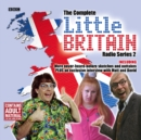 Little Britain  The Complete Radio Series 2 - eAudiobook