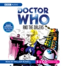 Doctor Who And The Daleks - eAudiobook