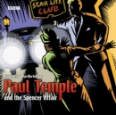 Paul Temple And The Spencer Affair - eAudiobook