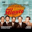 Just A Classic Minute  Volume 2 - eAudiobook