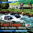 Paul Temple And The Vandyke Affair - eAudiobook