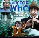 Doctor Who: Fury From The Deep (TV Soundtrack) - eAudiobook