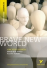 Brave New World: York Notes Advanced - Book