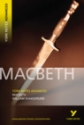 Macbeth: York Notes Advanced - Book