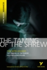 Taming of the Shrew: York Notes Advanced - Book