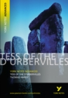 Tess of the D'Urbervilles: York Notes Advanced - Book