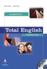 Total English Elementary Students' Book and DVD Pack - Book