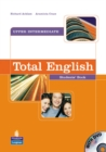 Total English Upper Intermediate Students' Book and DVD Pack - Book