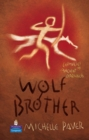 Wolf Brother Hardcover Educational Edition - Book