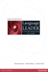 Language Leader Upper Intermediate Coursebook and CD-Rom Pack - Book