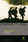 Journey's End: York Notes for GCSE - Book