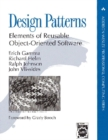 Valuepack: Design Patterns:Elements of Reusable Object-oriented Software with Applying Uml and Patterns:an Introduction to Object-oriented Analysis and Design and Iterative Development - Book