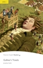 Level 2: Gulliver's Travels - Book