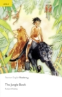 Level 2: The Jungle Book - Book