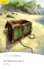 Level 2: The Mysterious Island - Book