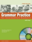 Grammar Practice for Intermediate Student Book with Key Pack - Book