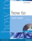 How to Teach English Book and DVD Pack - Book