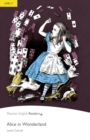 Level 2: Alice in Wonderland - Book