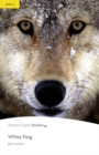 Level 2: White Fang - Book