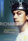 York Notes for KS3 Shakespeare: Richard III - Book