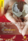The World's Wife: York Notes Advanced - Book