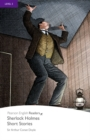 Level 5: Sherlock Holmes Short Stories - Book