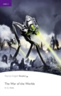 Level 5: War of the Worlds - Book