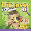 Discover English Global 1 Class CDs - Book