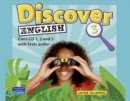 Discover English Global 3 Class CDs - Book