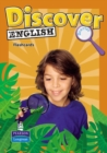 Discover English Global Starter Flashcards - Book