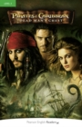 Level 3: Pirates of the Caribbean 2: Dead Man's Chest - Book