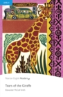 Level 4: Tears of the Giraffe - Book