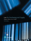 Law for Purchasing and Supply - eBook