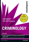 Law Express: Criminology (Revision Guide) - Book