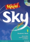 New Sky Student's Book 1 - Book