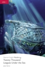 Level 1: 20,000 Leagues Under the Sea Book and CD Pack - Book