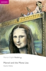 Easystart: Marcel and the Mona Lisa Book and MP3 Pack - Book