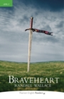 Level 3: Braveheart - Book