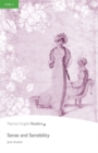 Level 3: Sense and Sensibility - Book