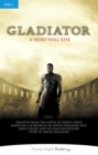 Level 4: Gladiator - Book