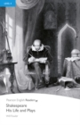 Level 4: Shakespeare-His Life and Plays - Book