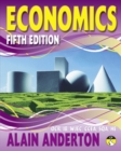 A Level Economics Student Book : Fifth edition - Book