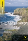 Selected Poems of Thomas Hardy: York Notes Advanced - Book