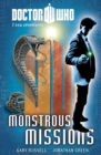 Doctor Who: Book 5: Monstrous Missions - eBook