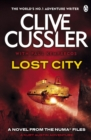 Lost City : NUMA Files #5 - eBook