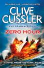 Zero Hour : NUMA Files #11 - eBook
