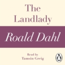 The Landlady (A Roald Dahl Short Story) - eAudiobook